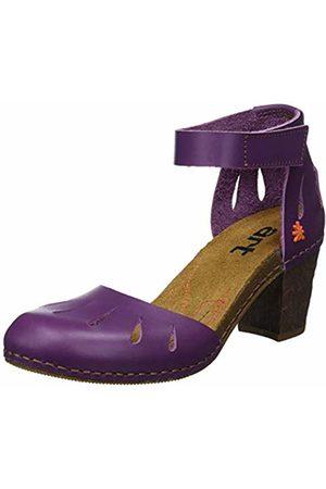 Art Women's 0144 Becerro Violet/I Meet Closed Toe Sandals