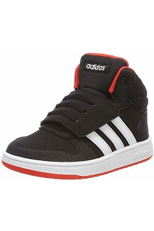 adidas Unisex Kids' Hoops Mid 2.0 I Fitness Shoes