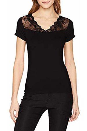 Morgan Women's 191-DCLARY.N/Noir T-Shirt