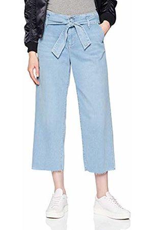 Mavi Women's Cristin Straight Jeans, (Baby Denim 27906)