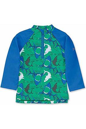 Sterntaler Boy's Langarm-schwimmshirt Swimsuit