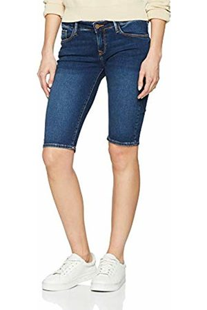 Cross Jeans Women's Amy Short, (Dark Mid 038)