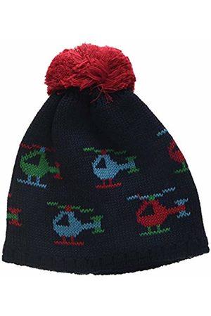 Döll Boys' Pudelmütze Strick Hat