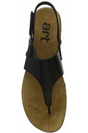 Art Women's 1253 Becerro /Creta Open Toe Sandals 3 UK