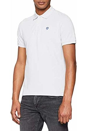 North Sails Men's 692130 Polo Shirt, ( 0101)