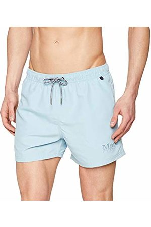 Marc O' Polo Marc O'Polo Body & Beach Men's Beach M-Swim Shorts (Mineral 709)