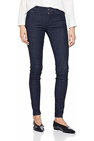 Esprit Women's 029CC1B007 Skinny Jeans, ( Rinse 900)