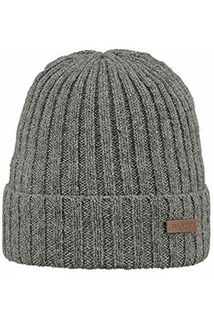 Barts Men's Haakon Turnup Beanie Hat