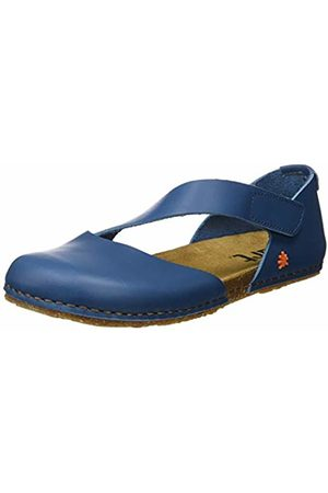 Art Women's 0442 Becerro Jeans/Creta Closed Toe Sandals