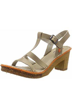 Art Women's 1079 Becerro Sand/Amsterdam Sling Back Sandals