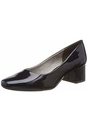 Jana Women's 8-8-22302-22 Closed-Toe Pumps