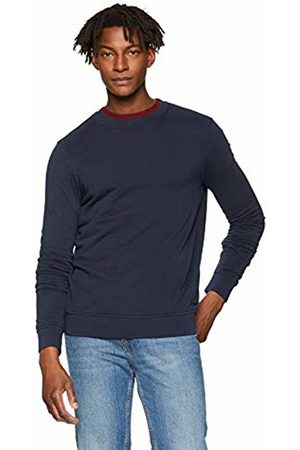 HUGO BOSS Men's Truecrew T-Shirt, (Dark 404)