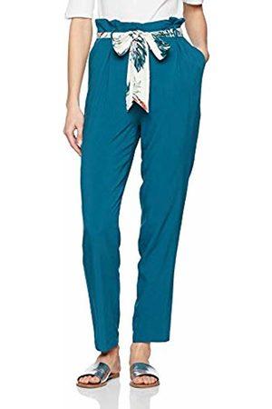 Springfield Women's 5.pc.Pantalon LISO Cintur Trouser