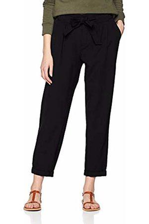 Esprit Women's 029EE1B057 Trousers, ( 001)
