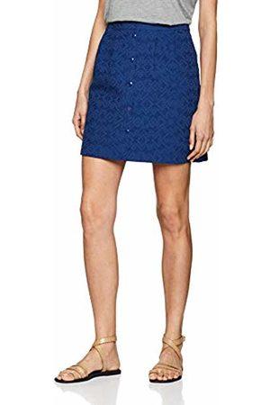 2Two Women's Jarbie Skirt, Indigo