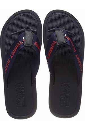 Tommy Hilfiger Men's Moulded Beach Sandal Flip Flops