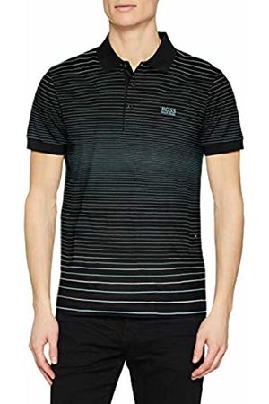 HUGO BOSS Men's Paddy 3 Polo Shirt, ( 461)