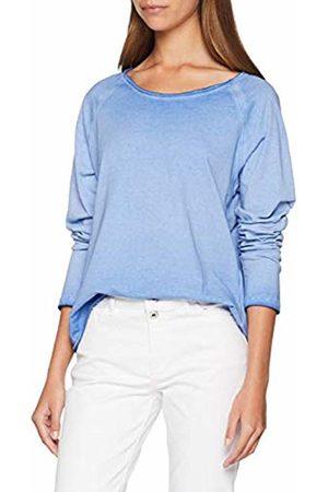 Esprit Women's 029CC1K003 Longsleeve T-Shirt, ( 430)