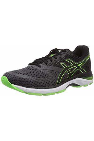 Asics Men's Gel-Pulse 10 Running Shoes, (Dark / Gecko 021)