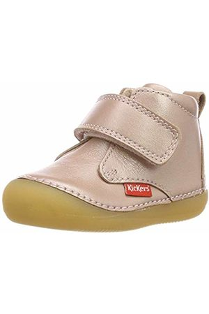 Kickers Boys' Sabio Slouch Boots