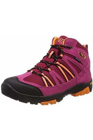 Bruetting Women's Ohio High Rise Hiking Shoes, /