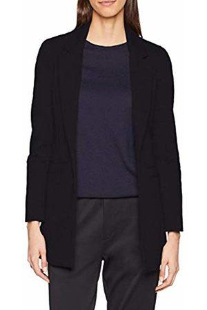 Noisy May Women's Nmreka L/s Long Blazer Noos Suit Jacket