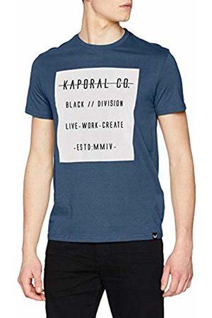 Kaporal 5 Men T-shirts - Men's Prizz T-Shirt, Us