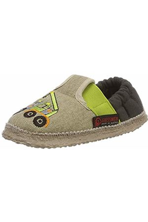 Giesswein Boys' Atting Low-Top Slippers