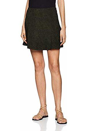 2Two Women's Henvy Skirt, Khaki