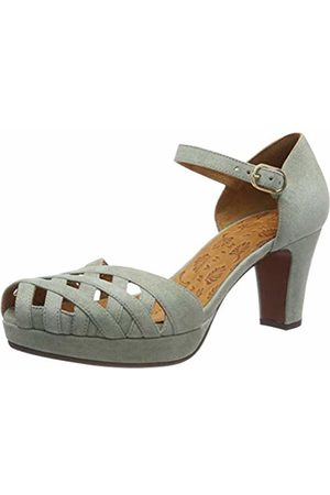 Chie Mihara Women's Ni-irma34 Ankle Strap Heels