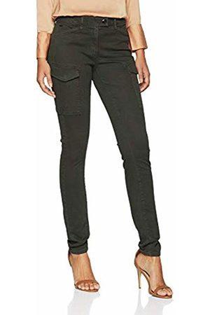 G-Star Women's Blossite Army High Skinny Trousers (Asfalt A791-995)