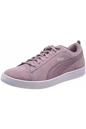 8558cdf61e2 Puma Women s Smash WNS v2 SD Low-Top Sneakers