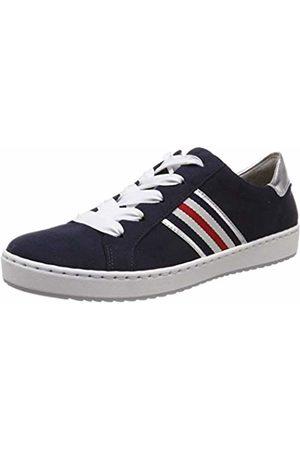 Jenny Women's Dublin 2253226 Low-Top Sneakers