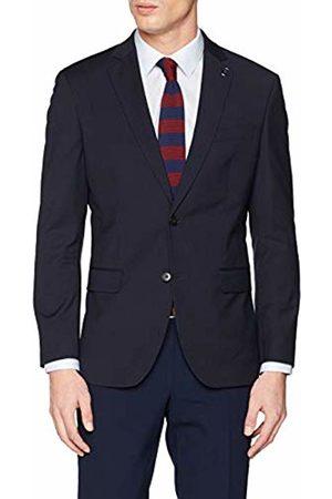 s.Oliver Men's 02.899.54.4473 Suit Jacket, ( Stripe 59j1)