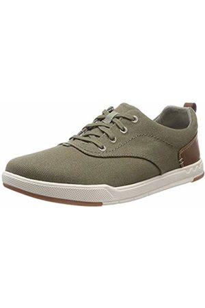 Clarks Men's Step Isle Crew Derbys