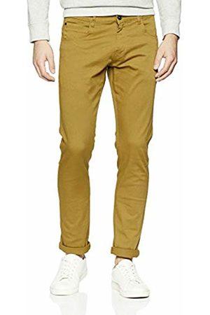 Enzo Men's Kruze Maxi Skinny Jeans