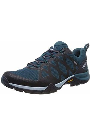 Merrell Women's Siren 3 GTX Low Rise Hiking Boots, Shaded Spruce