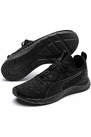 Puma Men's Hybrid Runner Competition Running Shoes, (Asphalt )
