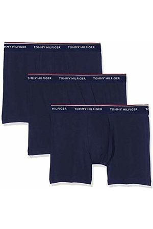 Tommy Hilfiger Men's 3p Boxer Brief Shorts