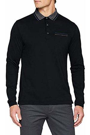 Brax Men's Pharell, Langarmpoloshirt Polo Shirt