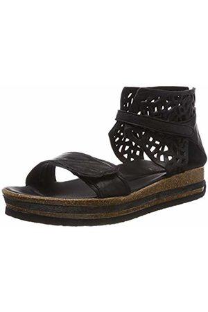 Think! Women's Zega_484380 Closed Toe Sandals