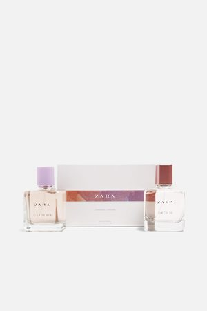 Zara Women Fragrances - Gardenia + orchid 100ml