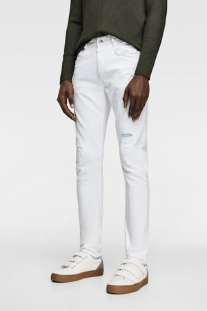Zara Men Jeans - Ripped jeans with darts