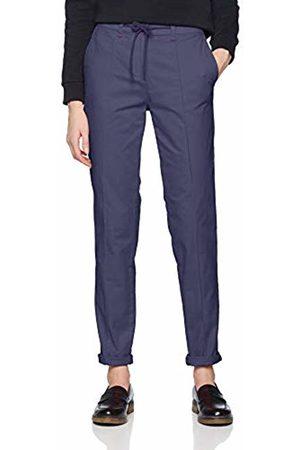 Esprit Women's 029EE1B032 Trousers, ( 420)
