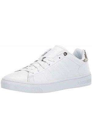 K-Swiss Women's Court Frasco Low-Top Sneakers, ( /Snake 188)