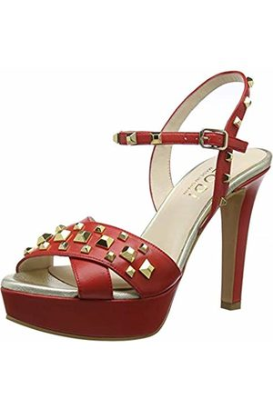 Lodi Women's Titus Platform Sandals, Glove Tristan