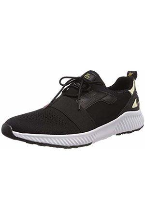 s.Oliver Women's 5-5-23645-22 001 Low-Top Sneakers, ( 1)
