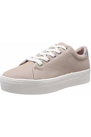 s.Oliver Women's 5-5-23632-22 Low-Top Sneakers 5.5 UK