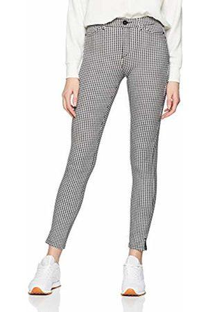 Esprit Women's 029EE1B016 Trousers, ( 001)