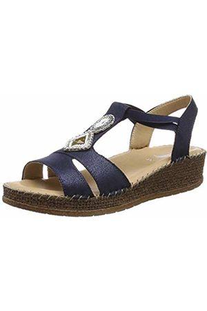 Jenny Women's Marrakesch 2217732 T-Bar Sandals